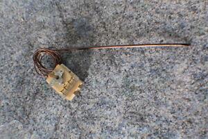 Thermostat 300° 1-polig Grill Backofen Kipper Kippbratpfanne Juno 213066  *631