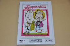 DVD Die Supernasen - Mike Krüger - Thomas Gottschalk 1983 80er 80s Neu OVP