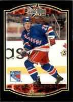2002-03 Bowman YoungStars Jamie Lundmark #152 38292