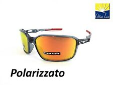 OAKLEY SIPHON 9429 03 PRIZM RUBY 0364 Sunglasses Sole Sports Occhiali Polarized