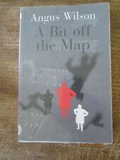 A BIT OFF THE MAP - short stories by Angus Wilson (Paperback, 2001)