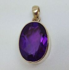 Amethyst Not Enhanced Fine Jewellery