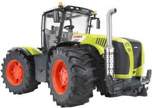 Bruder Farm Toy Claas Xerion 5000 Tractor 1:16