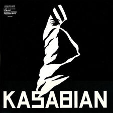 "KASABIAN Self Titled 2 x 10"" Vinyl LP NEW & SEALED"