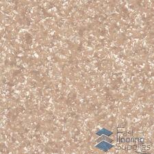 Polysafe Mosaic Earthstone Beige Safety Flooring - 2.05m x 2.00m **Only £12m2**