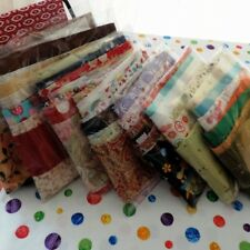 Jelly Roll & Scraps Strips of Fabric ~ Scrap Bag ~ Moda, Riley Blake & Others