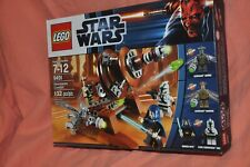 Lego Star Wars 9491 Geonosian Cannon - NEW - Selling My Collection