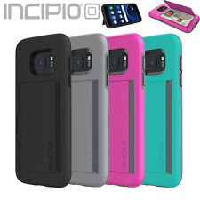 Incipio® For Samsung Galaxy S7 Case, Stowaway Credit Card Slot Kickstand Cover