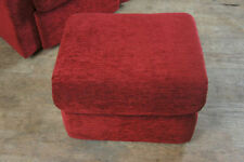 G Plan Fabric Solid Armchairs