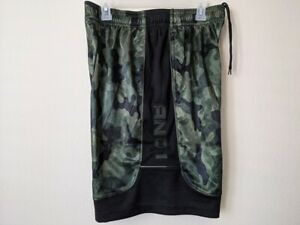 *** New Mens Basketball Shorts by And1.**Adjustable Elastic Waist. Size XL.***
