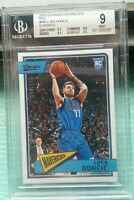 2018-19 Panini Chronicles classics Luka Doncic RC Rookie card #104/149 BGS 9