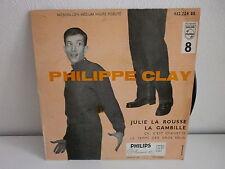 PHILIPPE CLAY Julie la rousse 432224 BE