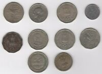Mix Of India Coinage   Bulk Coins   Pennies2Pounds