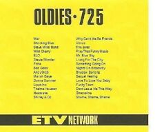 ETV Oldies #725  Screener
