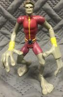 Toybiz 1995 Marvel Generation X X-men Skin