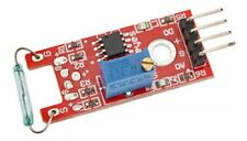 KY-025 Reed Switch Magnetic Sensor Module Normally Open Arduino AVR Pic Pi