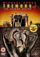 Tremors 4 - The Legend Begins [DVD]