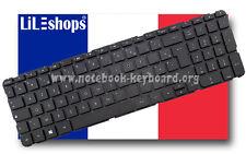 Clavier Français Original Pour HP Pavilion V140546BK1 FR AER68F00110 NEUF