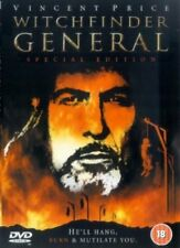 Witchfinder General [DVD] - DVD  ZCVG The Cheap Fast Free Post