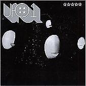 UFO - 1 (Digitally Remastered, 1999)