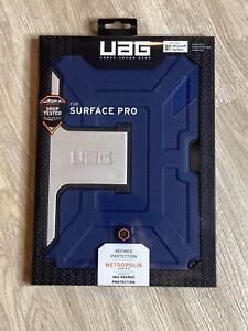 UAG Microsoft Surface Pro 7 / Pro 6 / Pro 5 / Pro 4 Rugged Blue Case