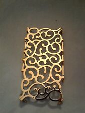 iphone 4s cell phone case - Gold- stunning design