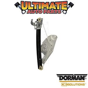 Dorman: 749-632 - Power Window Regulator - No Motor