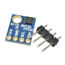 Htu21d Temperature Amp Humidity Sensor Breakout Board Module New