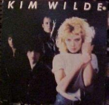 Kim Wilde 1st Lp w Kids In America
