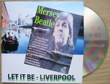 PAUL MCCARTNEY - Let It Be Liverpool - pre-owned