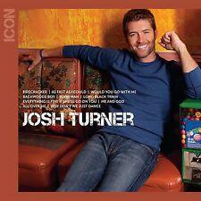JOSH TURNER : ICON    (CD) Sealed