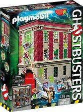 PM9219 Playmobil : Ghostbuster´s Feuerwache