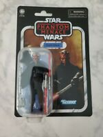 Star Wars The Vintage Collection Darth Maul Phantom Menace