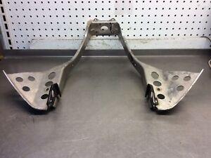 Polaris Classic Touring Rmk Trail Xc 00-10 Belly Pan Brace Lower Nose 20121120