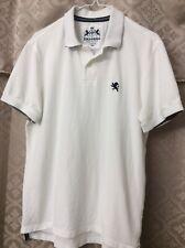EXPRESS Men's Polo Shirt Short Sleeve Size M