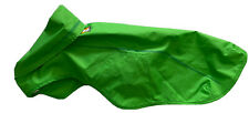 New listing Ruffwear Sun Shower Dog Raincoat Meadow Green Size Small