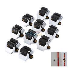 10er Satz Gerätehalter Werkzeughalter Geräteleiste Besenhalter Wandhalter Super