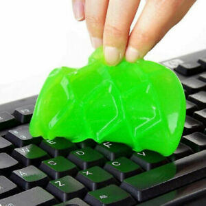 Computer Keyboard Magic Washing Mud Dust Cleaner Remover Car Cleaning Glue Gel