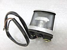 nos Genuine Suzuki Ls650 LS 650 Savage License Lamp 35910-24B20