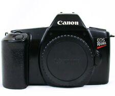 Original CANON EOS REBEL Camera Body (4 Back Up~Spare) Tested, Guaranteed *XLNT*