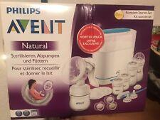 Philips Avent Starter Set
