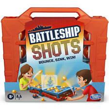 Barco de Guerra Shots / Hinchable Fregadero Ganador! Cabeza A Bola Rebote