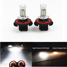 100W LED Headlights Bulbs FOR POLARIS Ranger RZR 570S 800S 900S 1000 XP Turbo