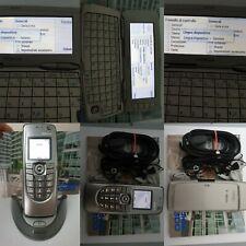 CELLULARE NOKIA 9300 COMMUNICATOR GSM SIM FREE DEBLOQUE UNLOCKED