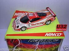QQ 50453 Ninco Mosler Lightning VORTROM # 7