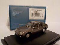 Vauxhall Cavalier - Steel Grey , Model Cars, Oxford Diecast