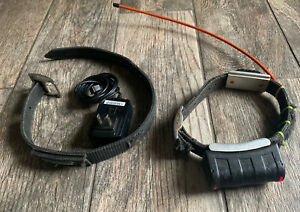 Garmin DC30 Dog Tracking Collar for Astro 220 or Astro 320 + Wall Charger