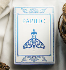 Papilio Ulysses Playing Cards from Murphy's Magic