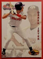 🔥🔥🔥$$$***DEREK JETER***$$$🔥🔥🔥Rookie Card🔥RARE🔥1994 Ted Williams Card Co.