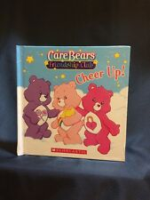 Care Bears Friendship Club Cheer Up! [2005] Hardcover